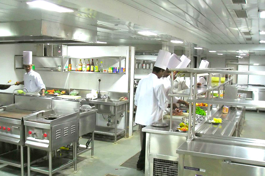 restaurant pest management
